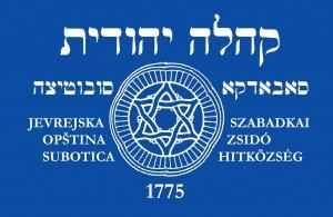 Jevrejsko groblje Subotica